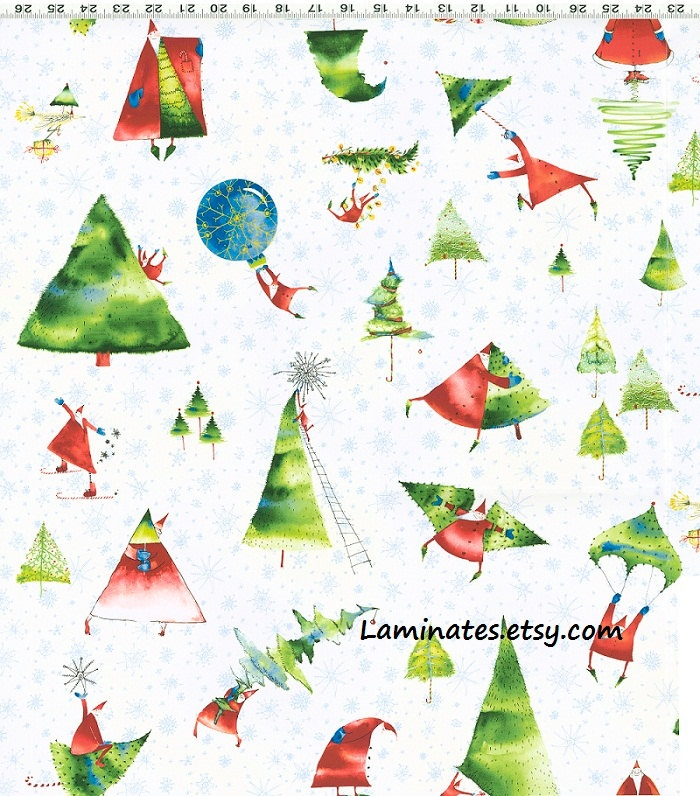 17 best images about christmas fabric on pinterest for Best looking christmas tree