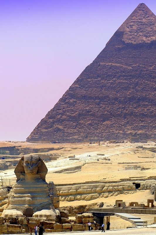 Stunning Picz: Egypt