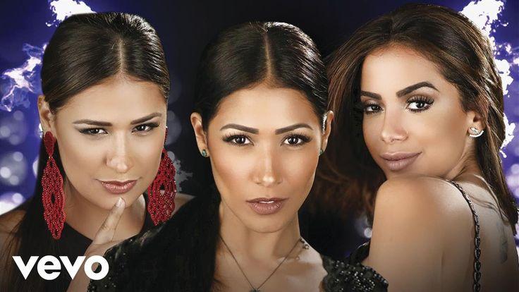 Música Modelo: Yandra Maria Castanheira Simone & Simaria - Loka ft. Anitta