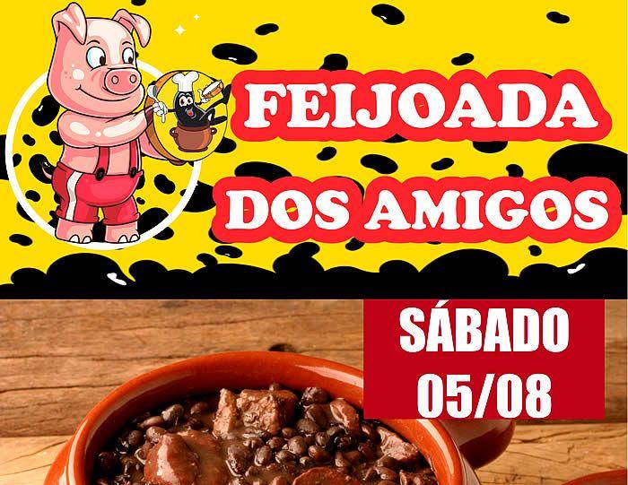 O evento, que é promovido pelo Fundo Social de Solidariedade de Águas de São Pedro, será realizado no dia 5 de agosto, às 12h, no Centro de Convenções.