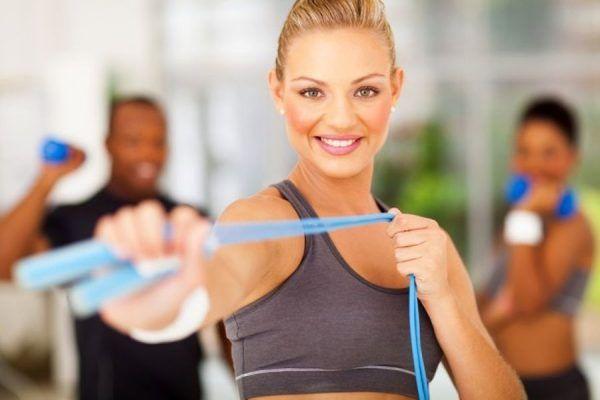 Săritul corzii are efecte excelente asupra coordonării şi echilibrului, şi reprezintă o modalitate eficientă de a ne mări rezistenţa la efort.