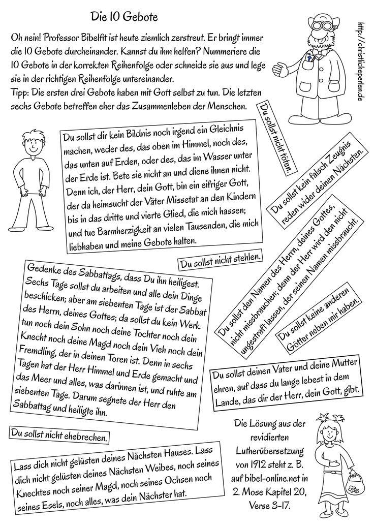 1000+ ideas about Gebote on Pinterest | Die 10 gebote, Entspannung ...