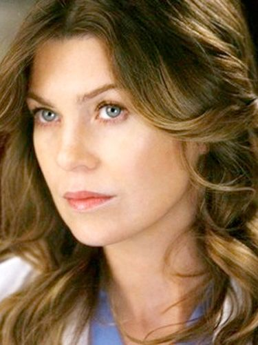 The Everyday 'Do: Meredith Grey's Wavy Strands