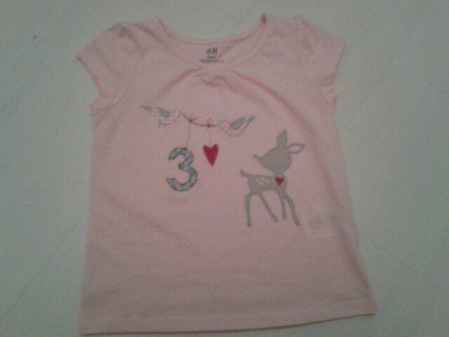 Geburtstags T-shirt bei MuMus Zauberwerkstatt