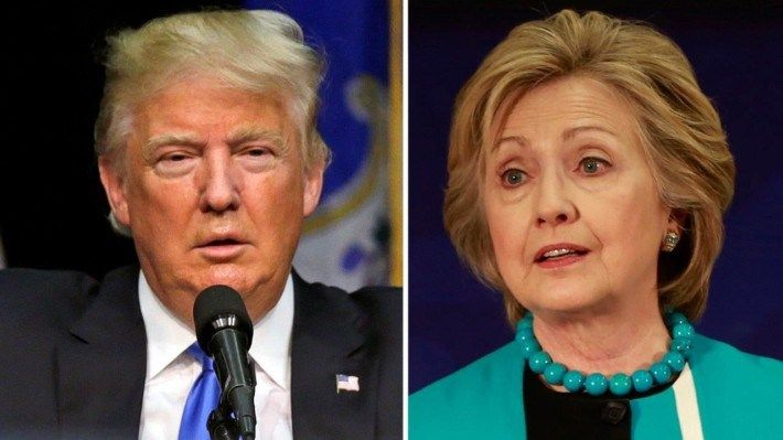 IN BATTLE FOR WOMENS VOTE, TRUMP CITES BILL CLINTON INFIDELITY AS HILLARY SHRUGS OFF PERSONAL ATTACKS   FOX NEWS