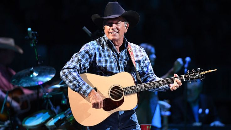 George Strait and his Ace in the Hole Band will headline an unnamed historic Texas dancehall on Wednesday (Nov. 16) to celebrate the release of Strait Out of