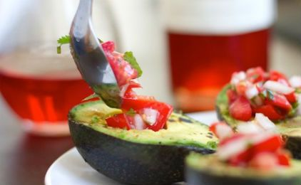 #avocado #stuffed #food  #foodporn  #yum  #yummy  #sharefood  #breakfast  #brunch  #dinner  #lunch  #dessert  #recipe