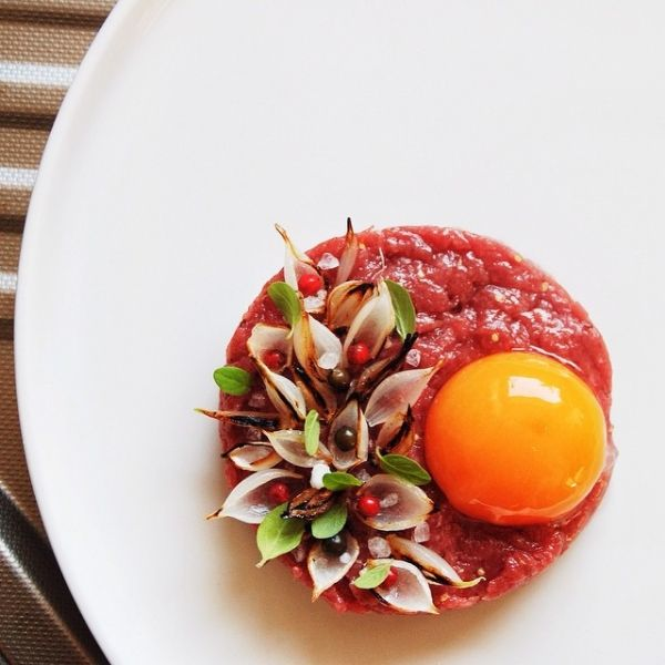 # tartare - The ChefsTalk Project