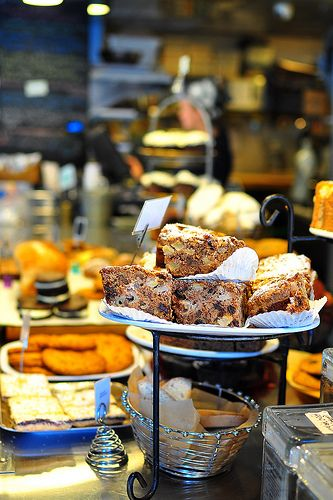 Best Bakeries Open In Hell S Kitchen