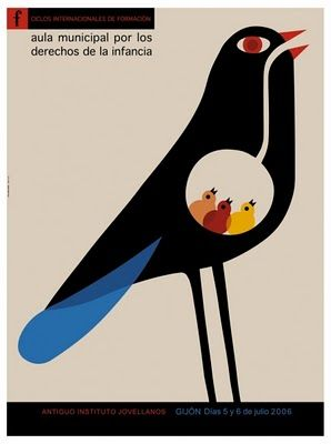 #bird #family #graphic