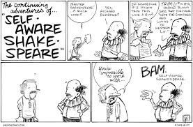 Image result for calvin and hobbes shakespeare