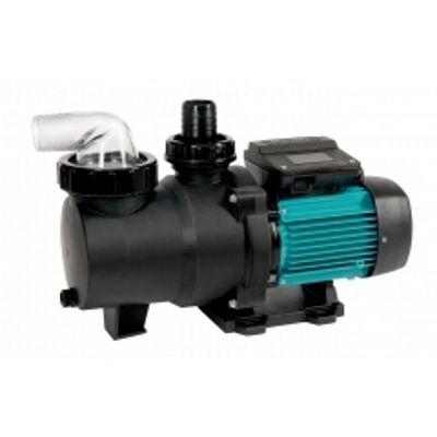 Niper -pompa pentru recircularea apei in piscine supraterane .