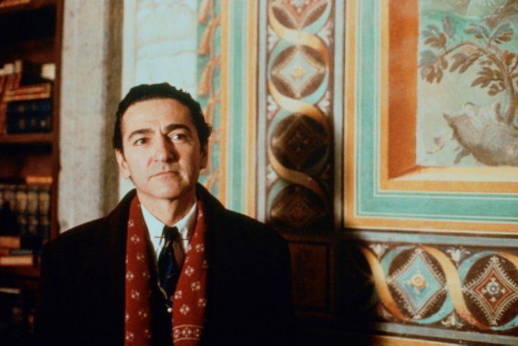 Don Novello as Dominic Abbandando - The Godfather Part III