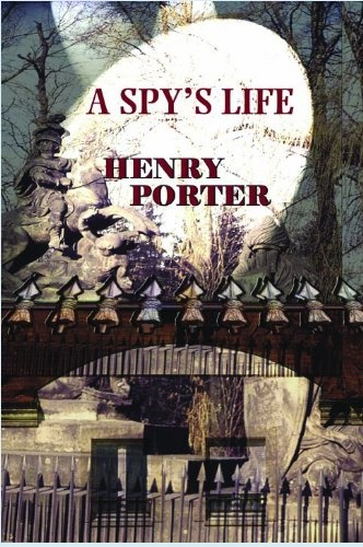 A Spy's Life (Large Print) (Mystery) « Library User Group