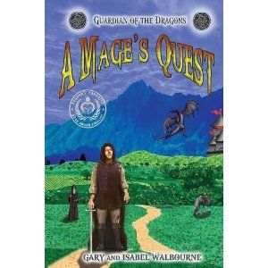 #Book Review of #AMagesQuest from #ReadersFavorite - https://readersfavorite.com/book-review/a-mages-quest  Reviewed by Lit Amri for Readers' Favorite  Garigard Kirton, or Garig to all, was only two weeks old when his parents were killed by three mages. Raised by his uncle and aunt, Charles and Madge Thompson, Garig was skillfully trained in magic and combat skills. His great-grandfather, Healer McGarkin, a Druid priest and a powerful mage, was supposed to visit Garig later that spring, much…