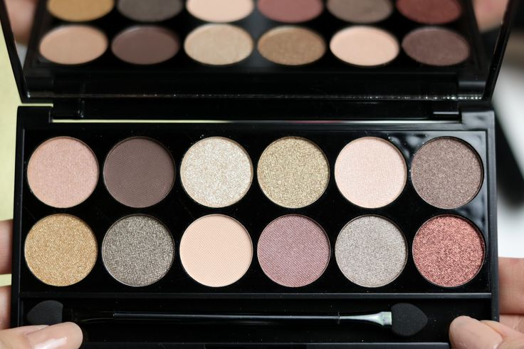 All Night Long, Sleek palette                                                                                                                                                                                 More