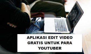 10 Software Edit Video Gratis Untuk Para Youtubercara ngeblog di http://www.nbcdns.com