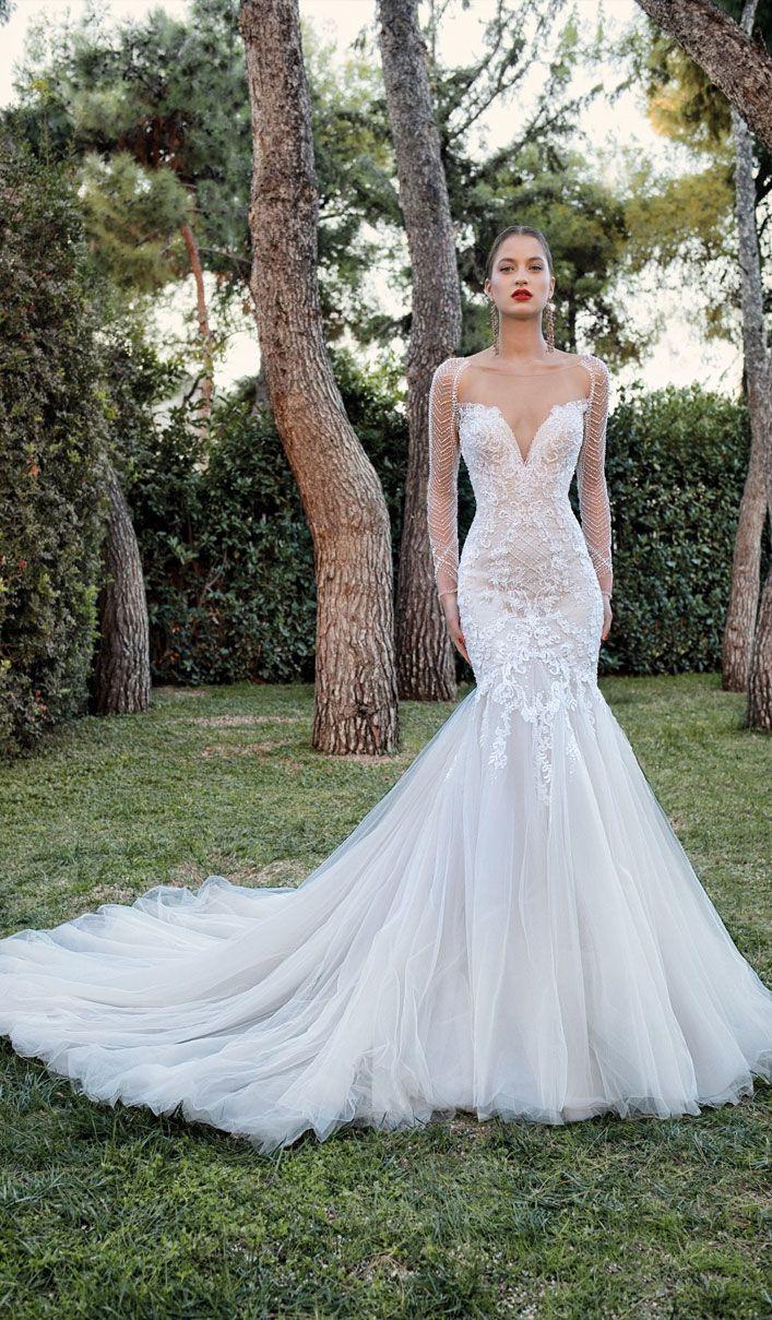 "Demetrios 2020 Wedding Dresses ""Capsule Bridal Collection"