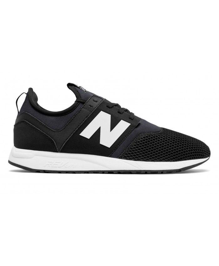 new balance 247 noir
