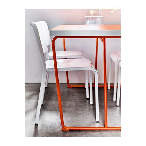 258 best images about home on pinterest urban outfitters ikea hacks and co - Ikea fauteuil orange ...