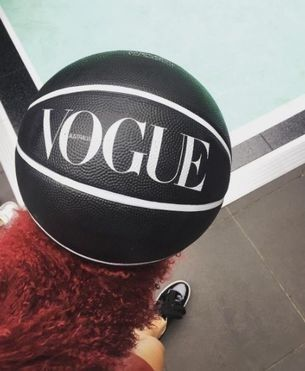 Click here to keep up with Vogue American Express Fashion's Night Out live