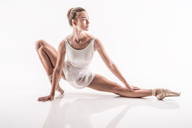 Introductory Workshops and Audition for TCDC' Classical Ballet and Contemporary Dance Divisions | TorontoDance.com