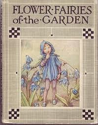 flower fairies book - Google Search