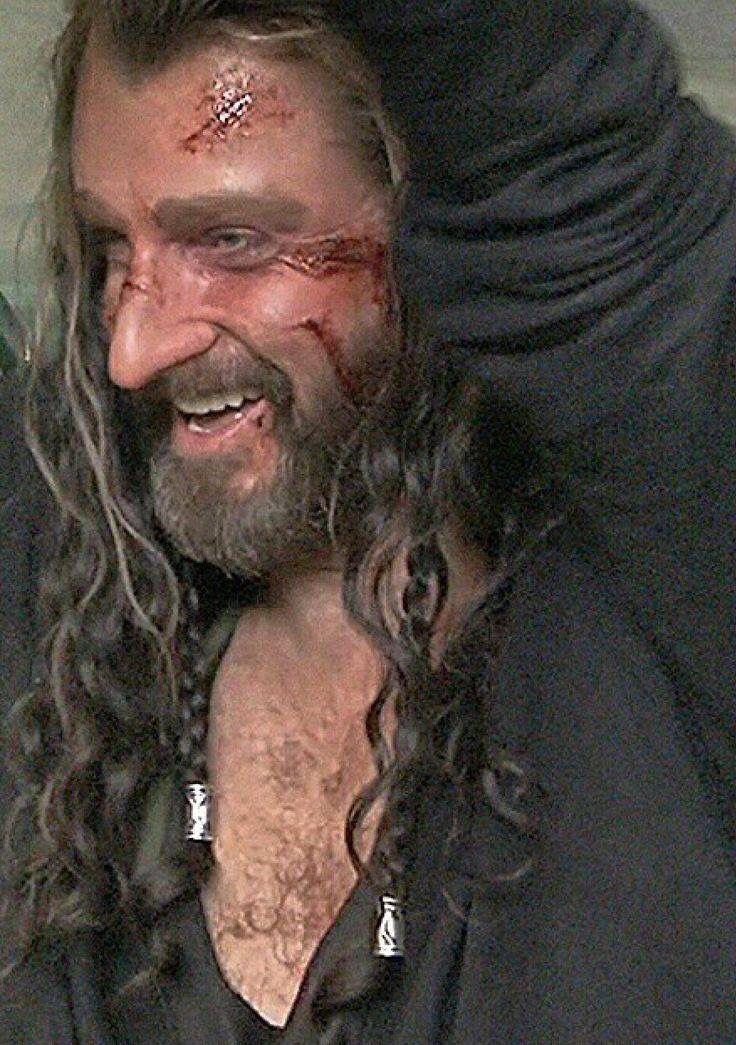 411 best Dwarf Love: Thorin images on Pinterest | Hobbit ...