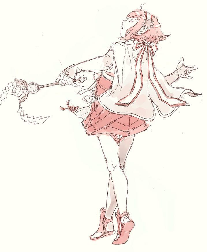 Fire Emblem: Fates - Sakura