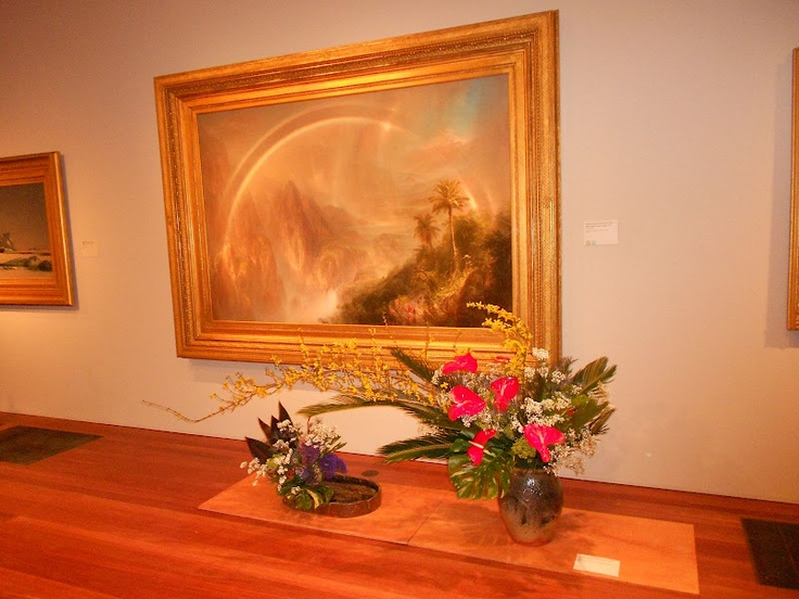 Bouquets to Art (SF)