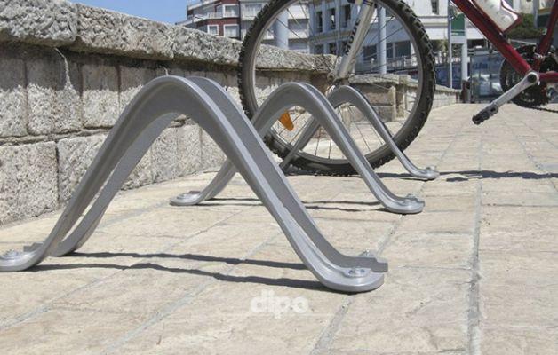 DIPO Equipamiento urbano, Mar del