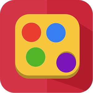 Keep aware your children towards color via color #book #android #app http://bit.ly/R8GArS