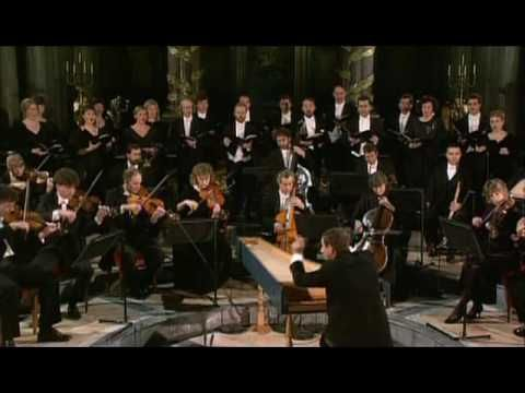 """Vivaldi - Gloria: 1. Gloria in excelsis Deo - Trevor Pinnock - """"Allegro: Gloria in excelsis"""" by The English Concert"""