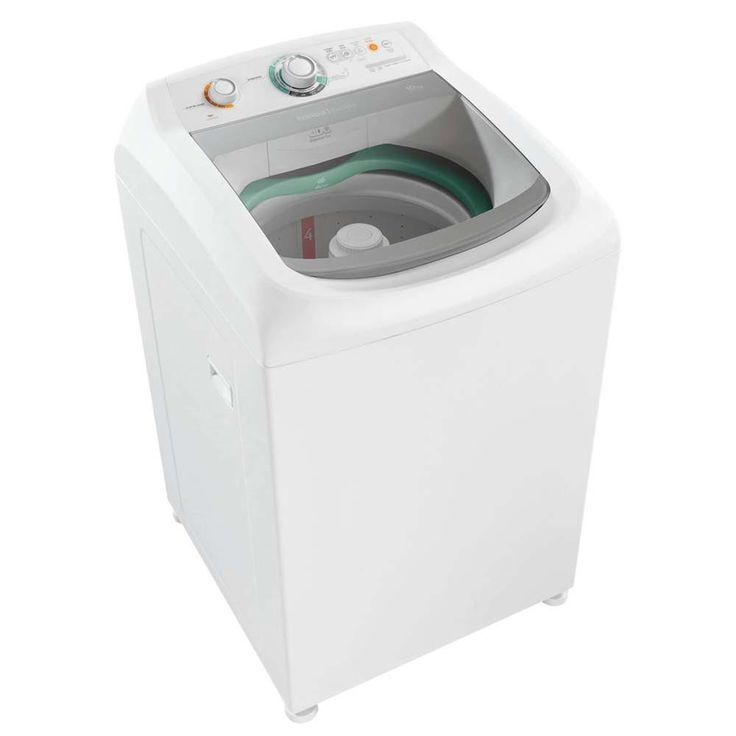 Lavadora de Roupas Consul 10Kg Facilite CWC10 - Acima de 10 kg no Pontofrio.com