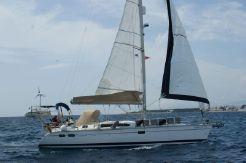 2003 Hunter Hunter Legend 35 Sail Boat For Sale - www.yachtworld.com