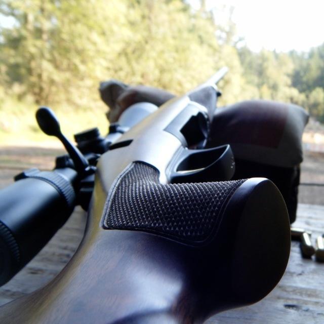 Browning 300 Win Mag a beautiful rifle