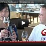 Unico Restaurant * Grattacielo WJC (MI)