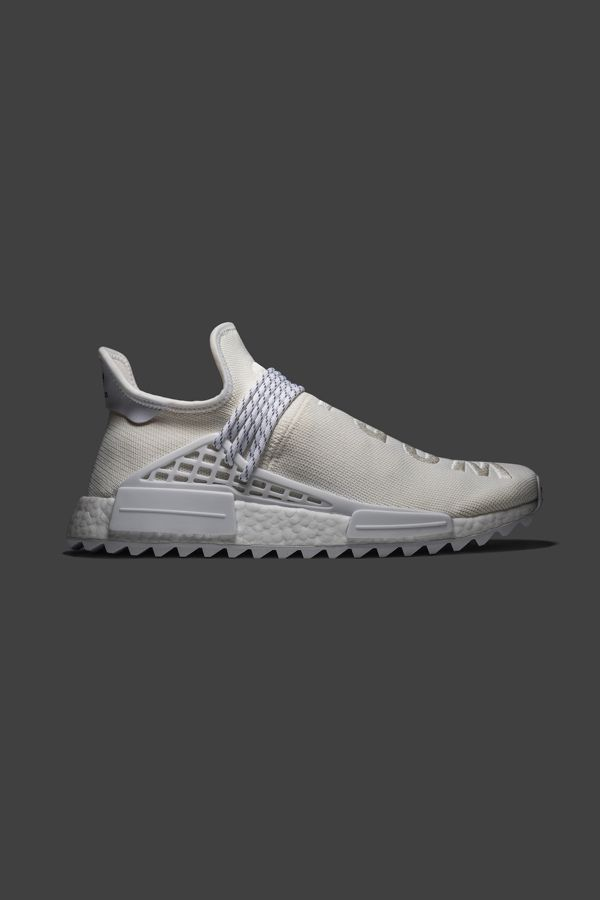 online store 944f5 c8f74 Pharrell x NMD Human Race Trail 'Blank Canvas' | The Best of ...