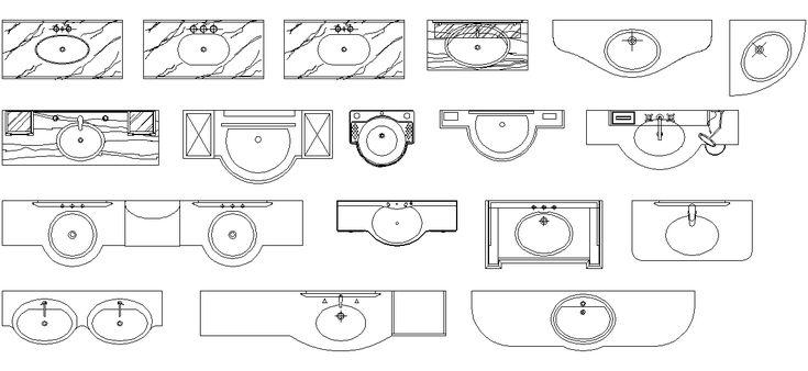 Dwg Adı : Hilton lavabo plan çizimleri  İndirme Linki : http://www.dwgindir.com/puanli/puanli-2-boyutlu-dwgler/puanli-mobilya-ve-ekipmanlari/hilton-lavabo-plan-cizimleri.html