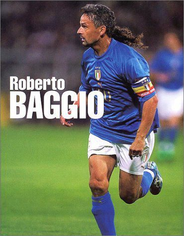 サッカー ロベルトバッジョの画像 プリ画像