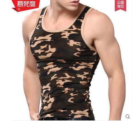 Camouflage T-shirt Men Breathable Army Tactical Combat  Elasticity T-shirt Tees