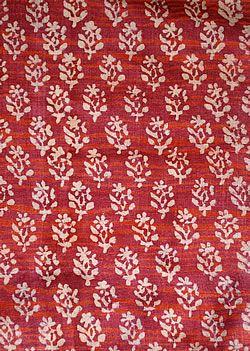 Patterns make the world go round...patterns make us go around the world.