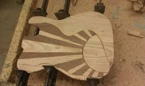 Image result for how to make a telecaster body