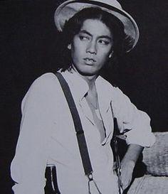 美しすぎる男・沢田研二。の画像 | 【個性派俳優】廣田トモユキの爆裂スーパーワールド