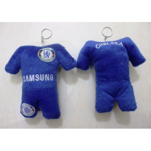Gantungan Kunci Chelsea