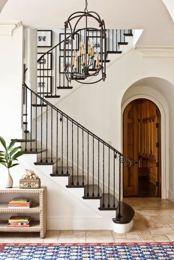 Best 25 Spanish Style Interiors Ideas Only On Pinterest