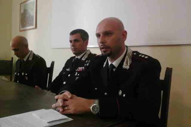 Fidenza, accoltellamento di Frati: i Carabinieri arrestano un 43enne, intossicato da un tasso alcolico elevato