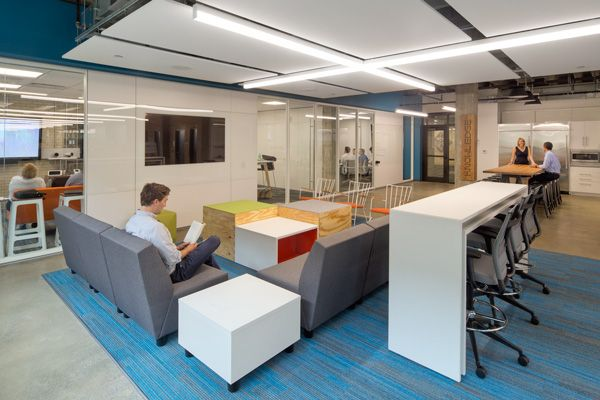22 Best Wsa Studio Workplace Design Images On Pinterest