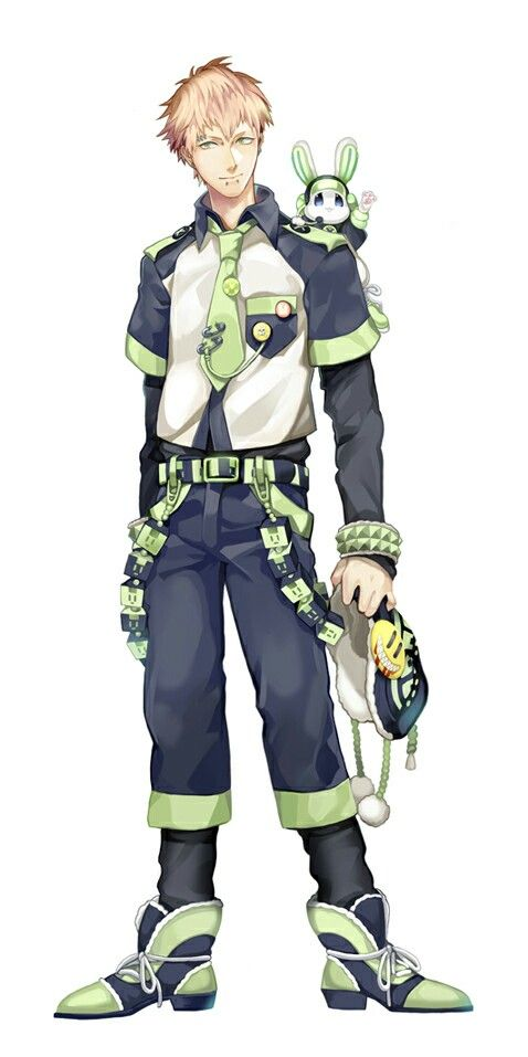 1000+ images about Dramatical Murders on Pinterest | Anime ...