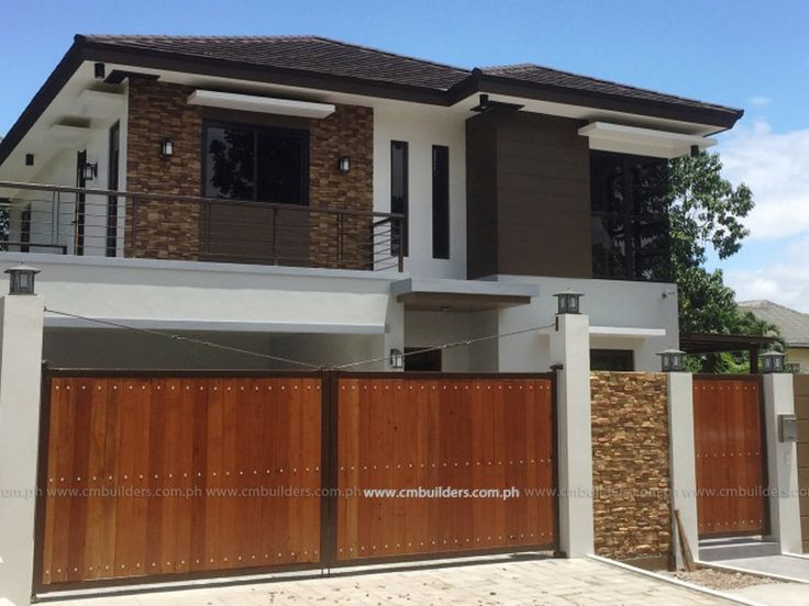 Budget friendly house construction in the Philippines chiru